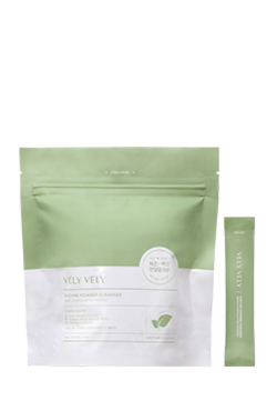 VELY VELY Enzyme Powder Cleanser