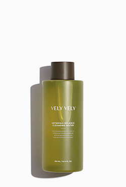 VELY VELY Artemisia Balance Cleansing Water