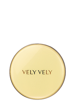 VELY VELY Aura Honey Glow Cushion